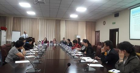 Cosmetic Cluster meeting was organized (06 Sep 2019).