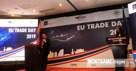 EU Trade Day-2019 was organized.