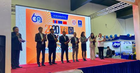 UB Partnership EXPO 2020 (24-27 Sep 2020)