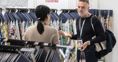 APPAREL SOURCING PARIS - TEXWORLD 2020 (Jan 2020)