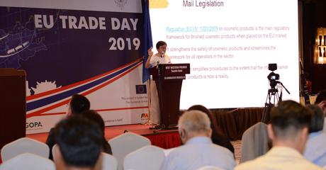 EU Trade Day 2019 (June 2019)